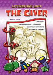 Literature Unit: The Giver (Years 6-8)