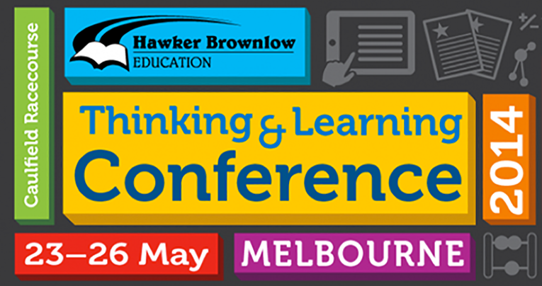 HBE 11th Annual Thinking & Learning Conference 2014