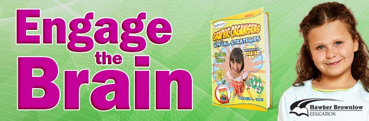 Engage the Brain Activities