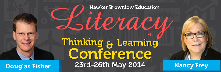 Save the Date for HBE's 11th Annual Thining & Learning Conference