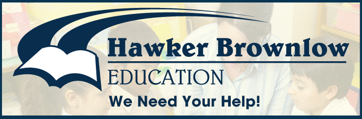 Hawker Brownlow Education Homepage