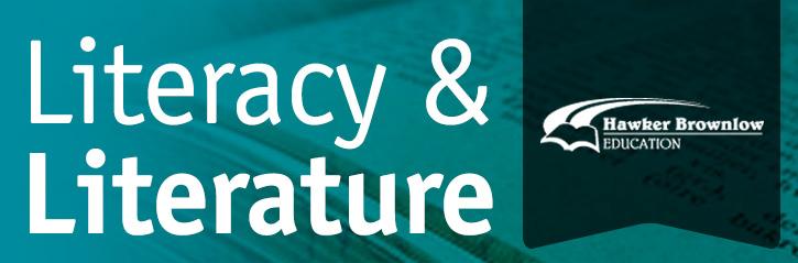 Literature & Literacy Resources