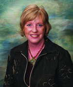 SallyMilbourne