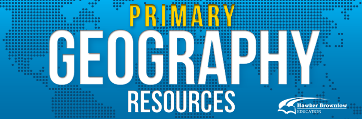 Primary Geography Flyer