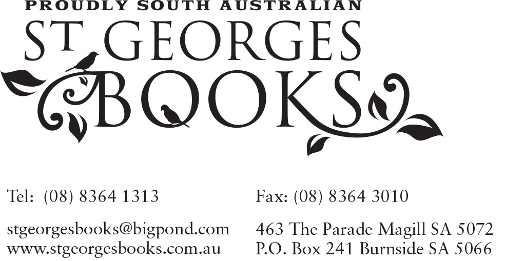 Link to St Georges Books website