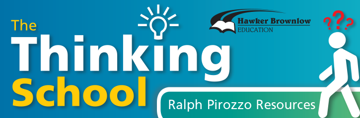 Thinking School Resources by Ralph Pirozzo
