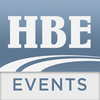 HBE Events App Image
