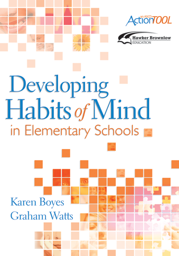 Developing Habits of Mind in Primary Schools