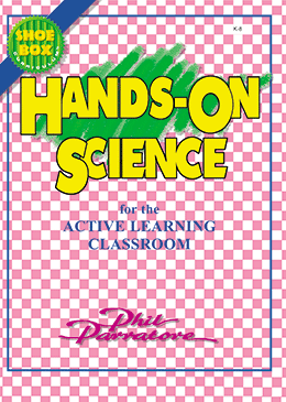 Hands-On Science For the Active Learning Classroom