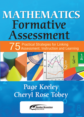 Mathematics Formative Assessment: 75 Practical Strategies for Linking Assessment, Instruction and Learning