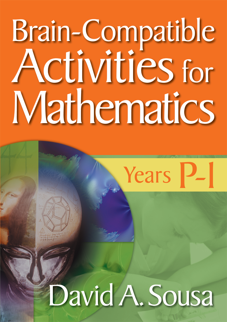 Brain-Compatible Activities for Mathematics, Years P-1