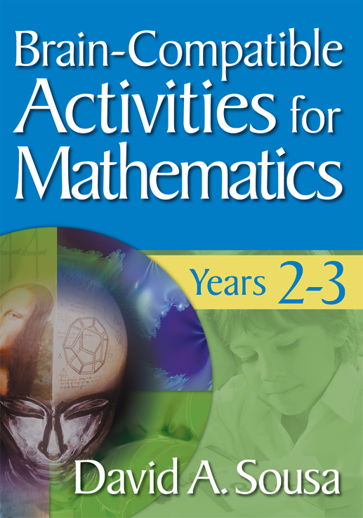Brain-Compatible Activities for Mathematics, Years 2-3