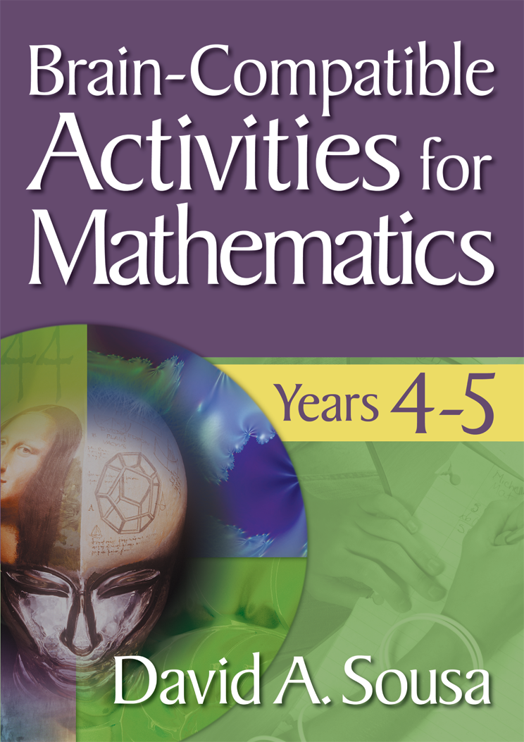 Brain-Compatible Activities for Mathematics, Years 4-5
