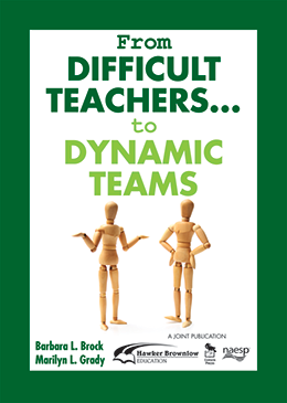 From Difficult Teachers to Dynamic Teams
