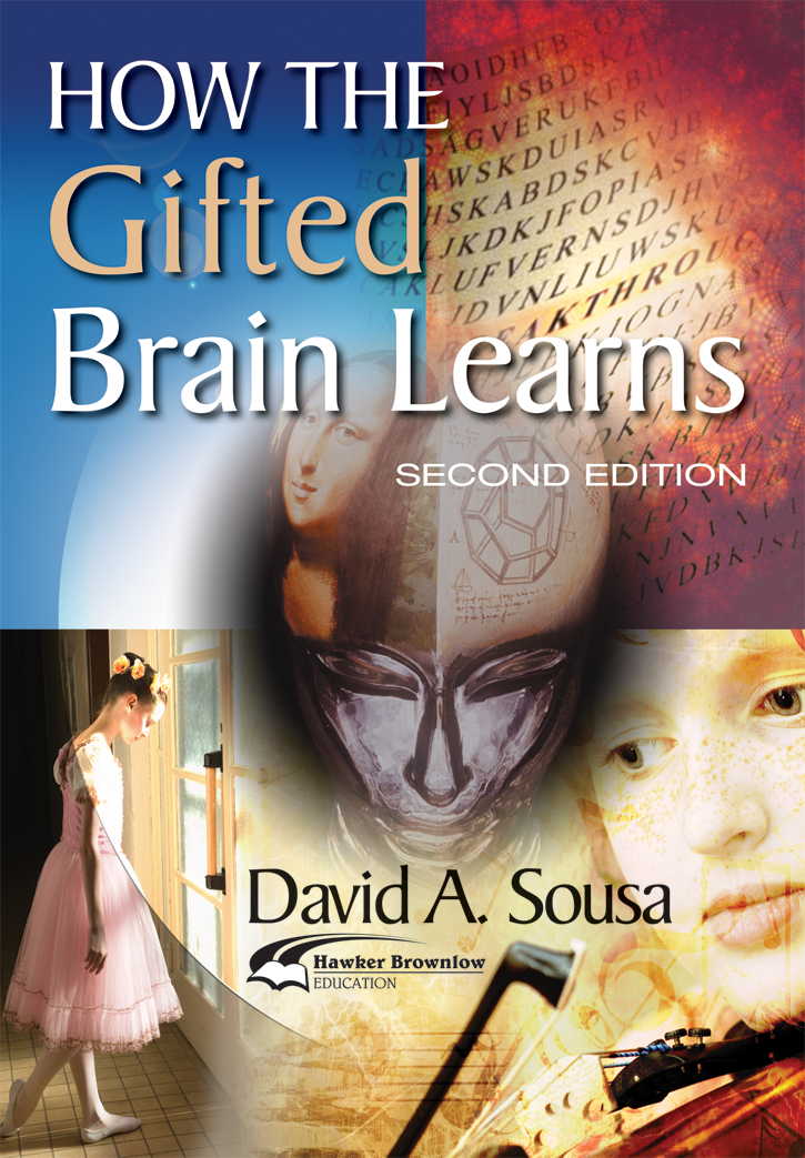 How the Gifted Brain Learns, Second Edition