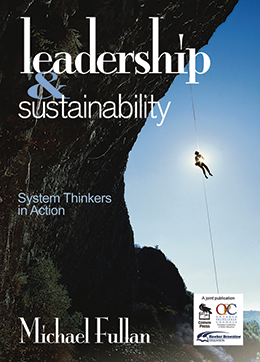Leadership Sustainability: System Thinkers in Action