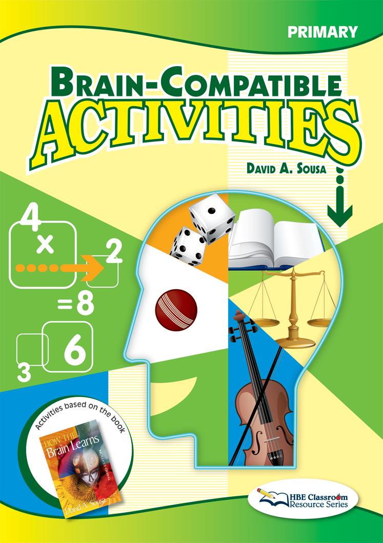 Brain-Compatible Activities, Primary