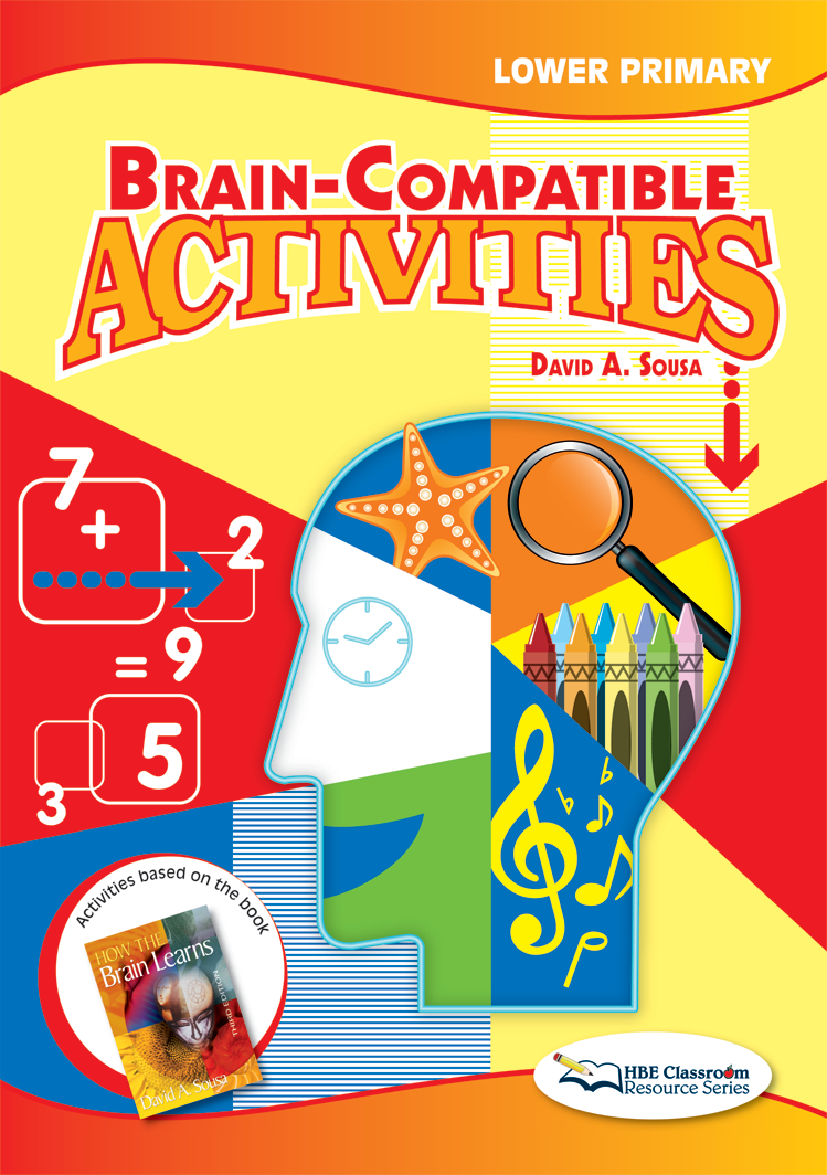 Brain-Compatible Activities, Lower Primary