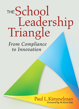 The School Leadership Triangle: From Compliance to Innovation