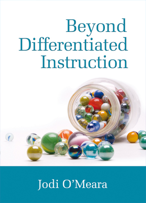 Beyond Differentiated Instruction
