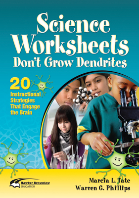Science Worksheets Dont Grow Dendrites