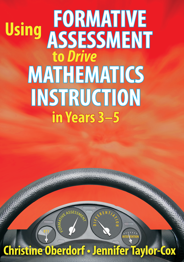 Using Formative Assessment to Drive Mathematics Instruction in Years 3-5
