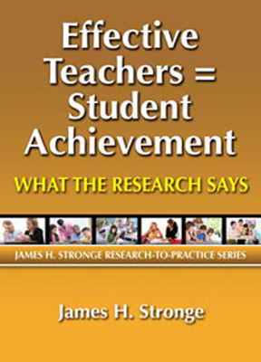 Effective Teachers = Student Achievement: What the Research Says