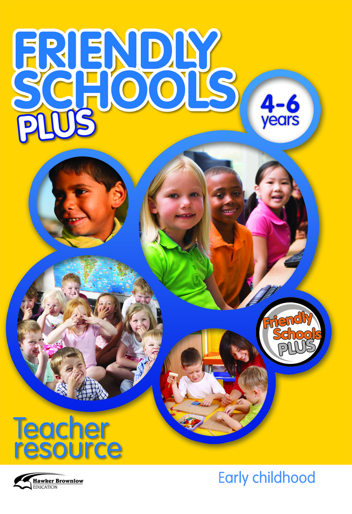Friendly Schools Plus 4-6
