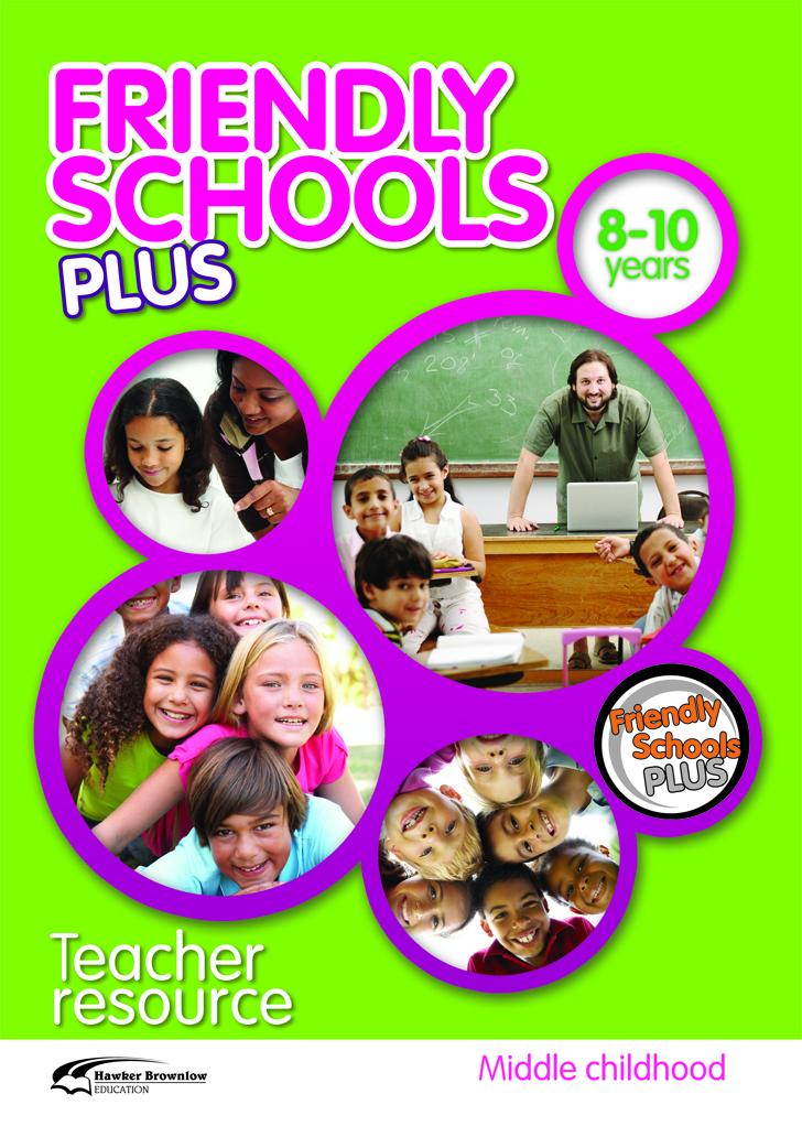 Friendly Schools Plus 8-10