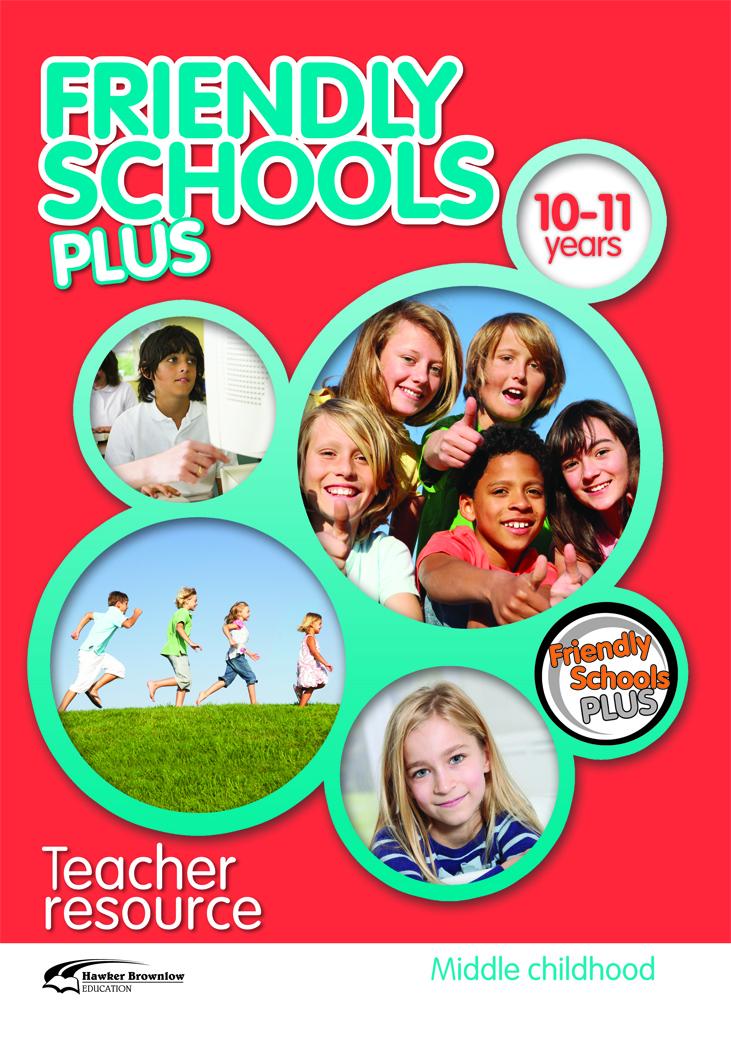 Friendly Schools Plus 10-11