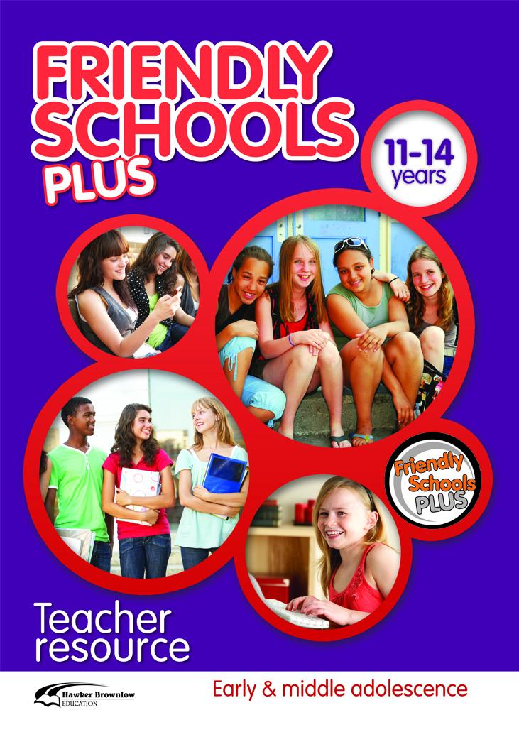 Friendly Schools Plus 11-14