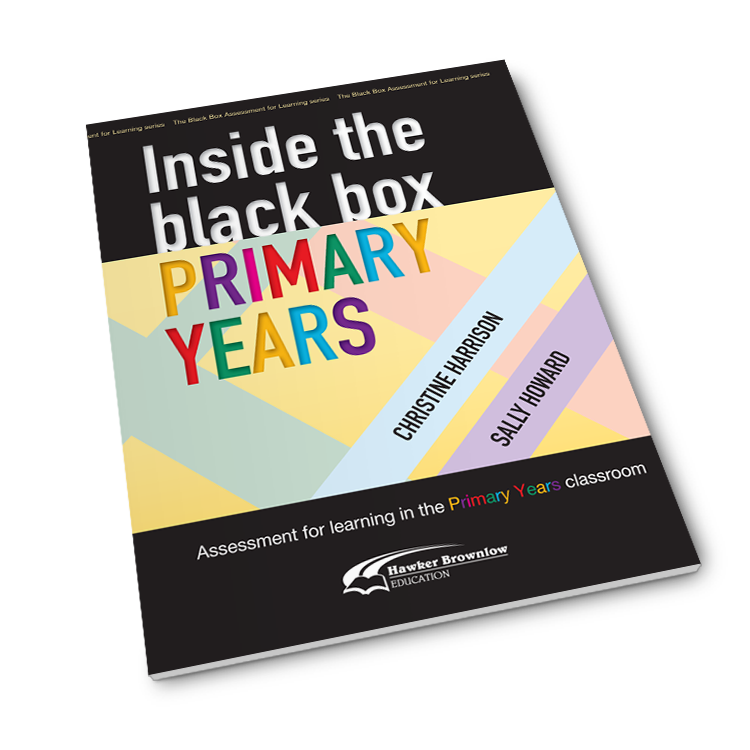 Inside the Black Box: Primary Years