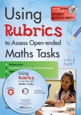 Using Rubrics to Assess Open-ended Maths Tasks