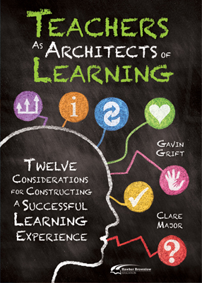 Teachers as Architects of Learning