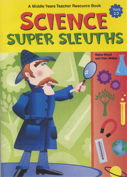 Science Super Sleuths
