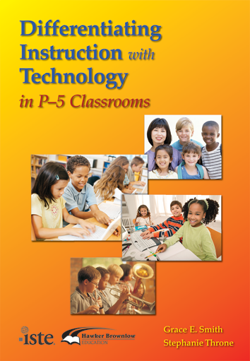 Differentiating Instruction with Technology in P-5 Classrooms