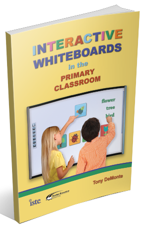 Interactive Whiteboards in the Primary Classroom