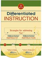 Differentiating Instruction CD