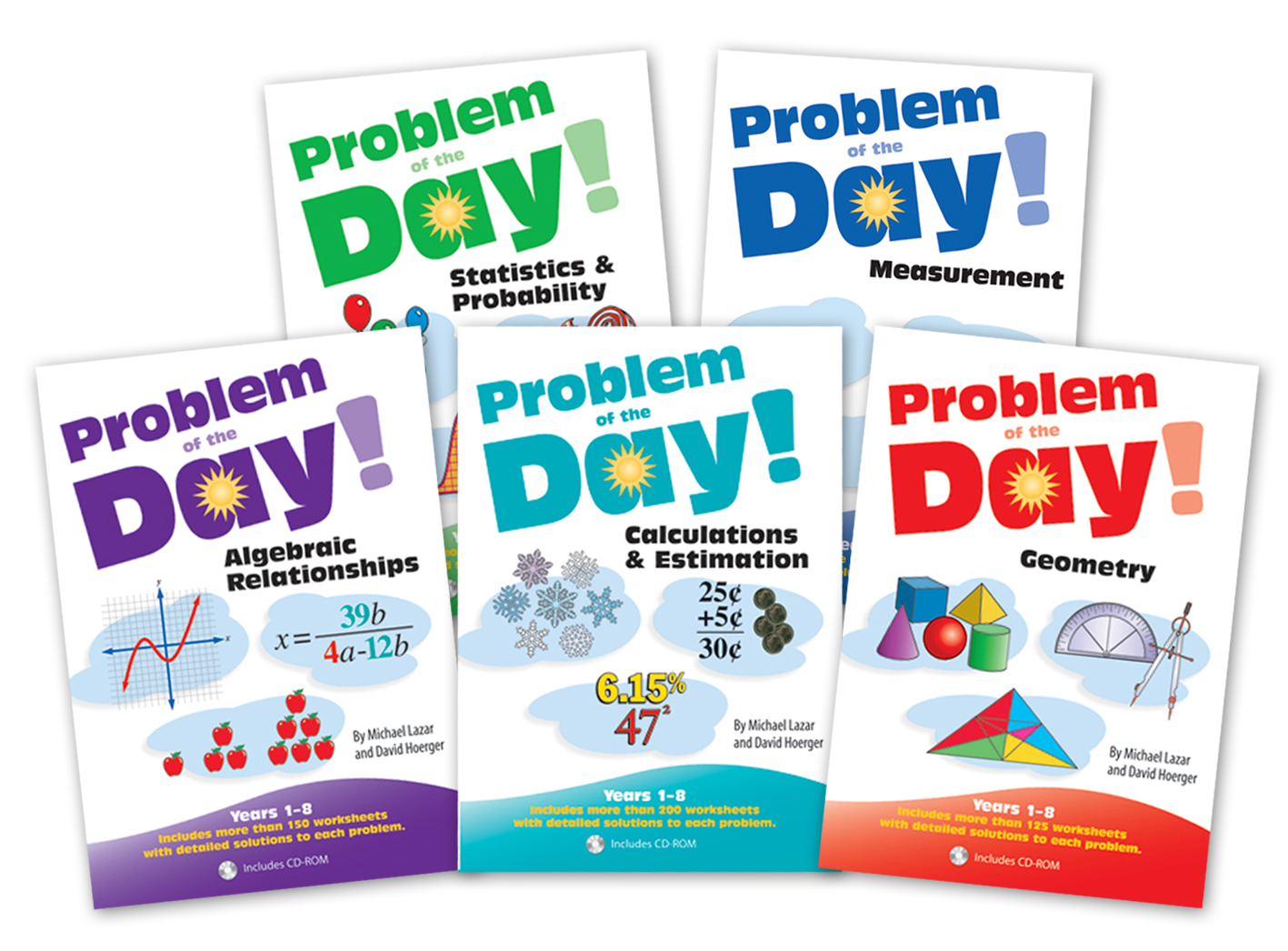 Learn More about Problem of the Day