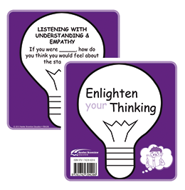 Strategies to Engage the Mind of the Learner: Enlighten your Thinking: 48 Questions for 16 Habits of Mind