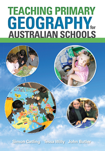 Teaching Primary Geography for Australian Schools