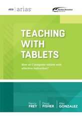 ASCD Arias Publication: Teaching With Tablets
