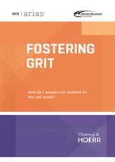 ASCD Arias Publication: Fostering Grit