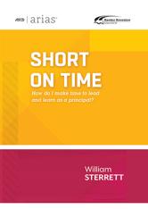 ASCD Arias Publication: Short on Time