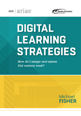 ASCD Arias Publication: Digital Learning Strategies
