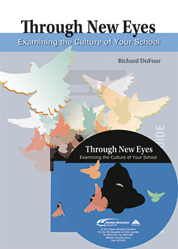 Through New Eyes: Examining the Culture of Your School (DVD)