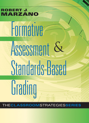 Formative Assessment and Standards Based Grading Book