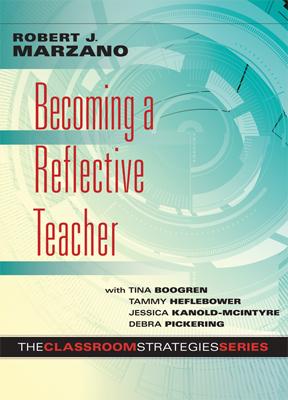 Becoming a Reflective Teacher Book