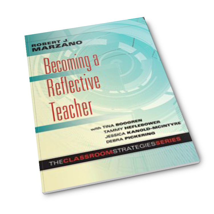 Becoming a Reflective Teacher: The Classroom Strategies Series