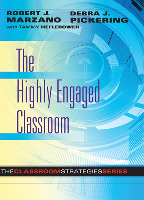 The Highly Engaged Classroom Book